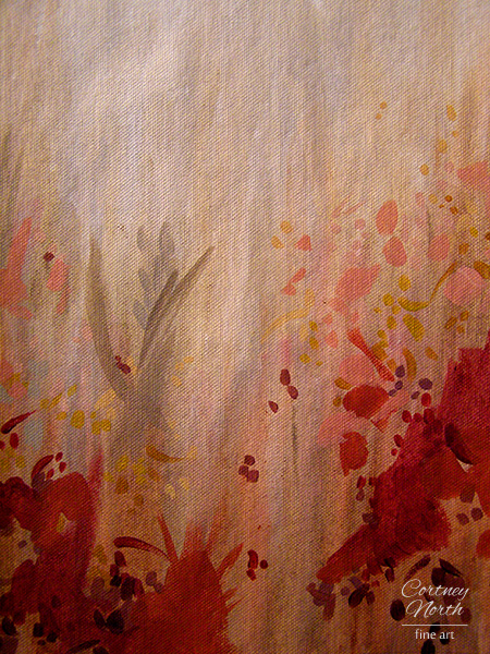 A fall painting