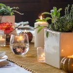 Thanksgiving Centerpiece Ideas by Cortney North